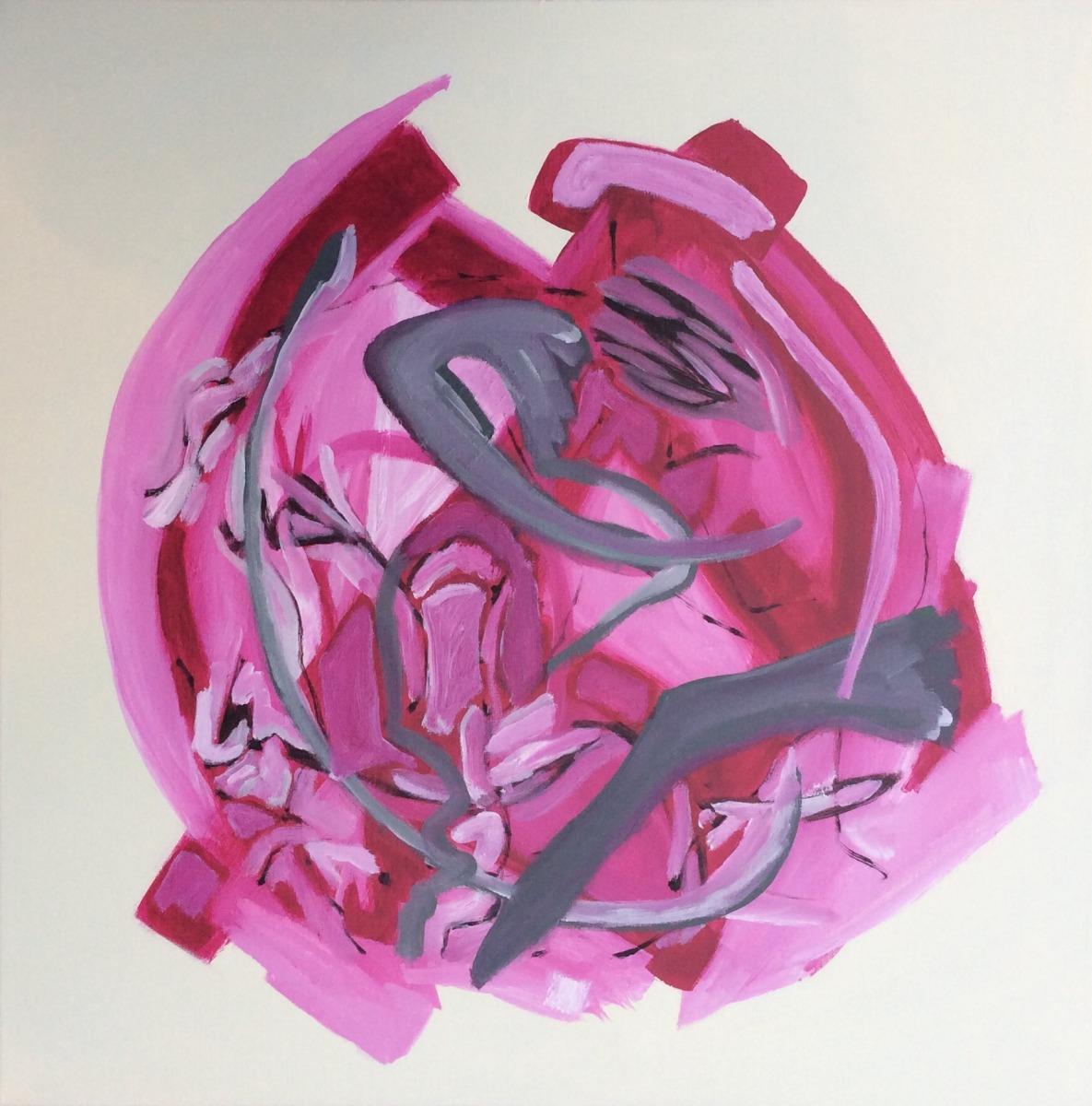 Kathy Best - Magnolia's - Pink