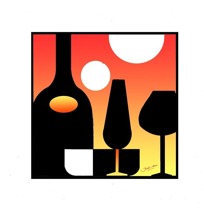Jon Lam - Wine