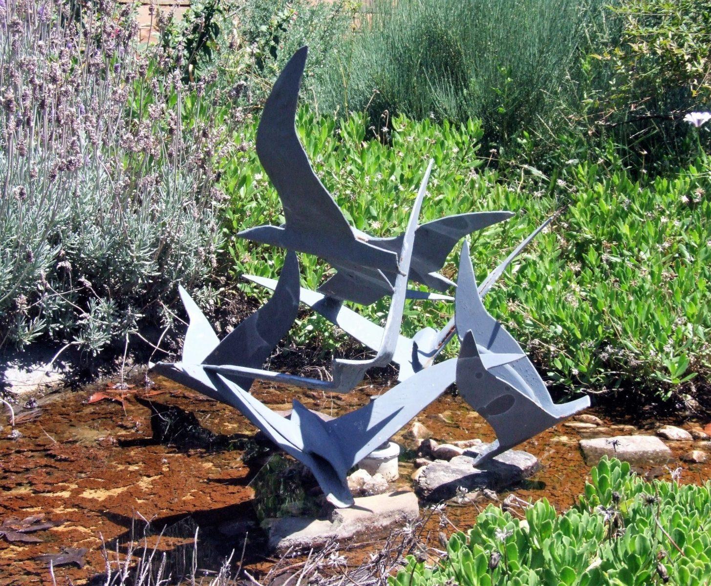 Ray Jones - Seagulls