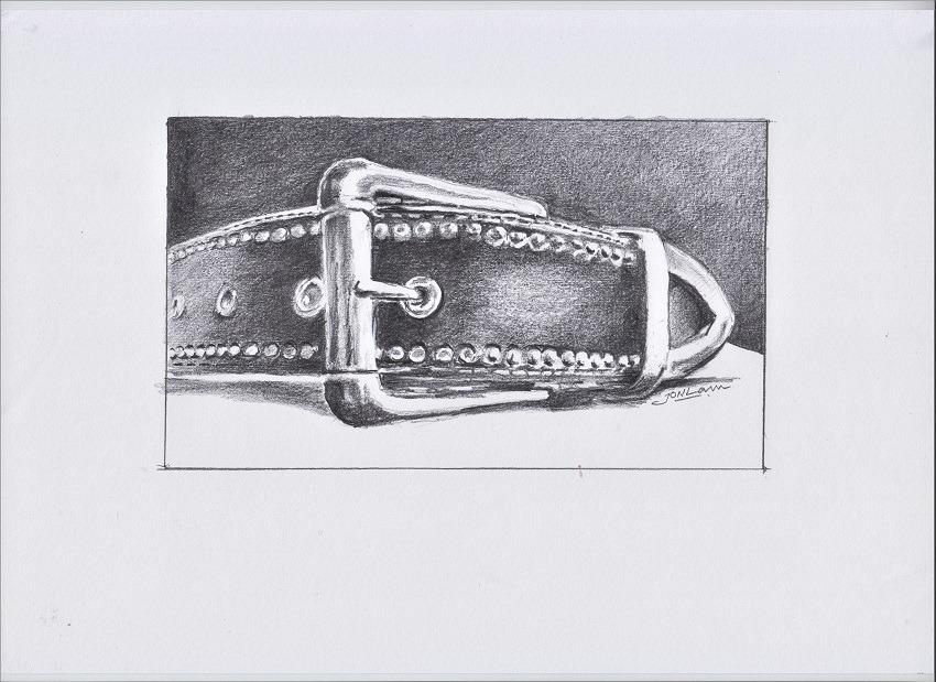 Jon Lam - Drawing 101