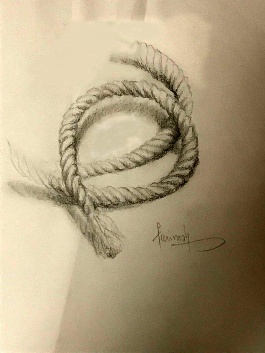 Farimah Eshraghi - Rope
