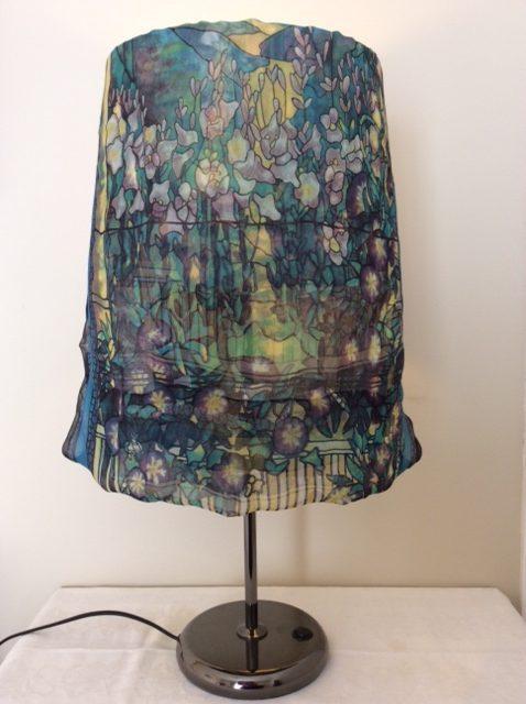Anne Cunningham - Clara Driscoll - Tiffany Table Lamp 1903-5