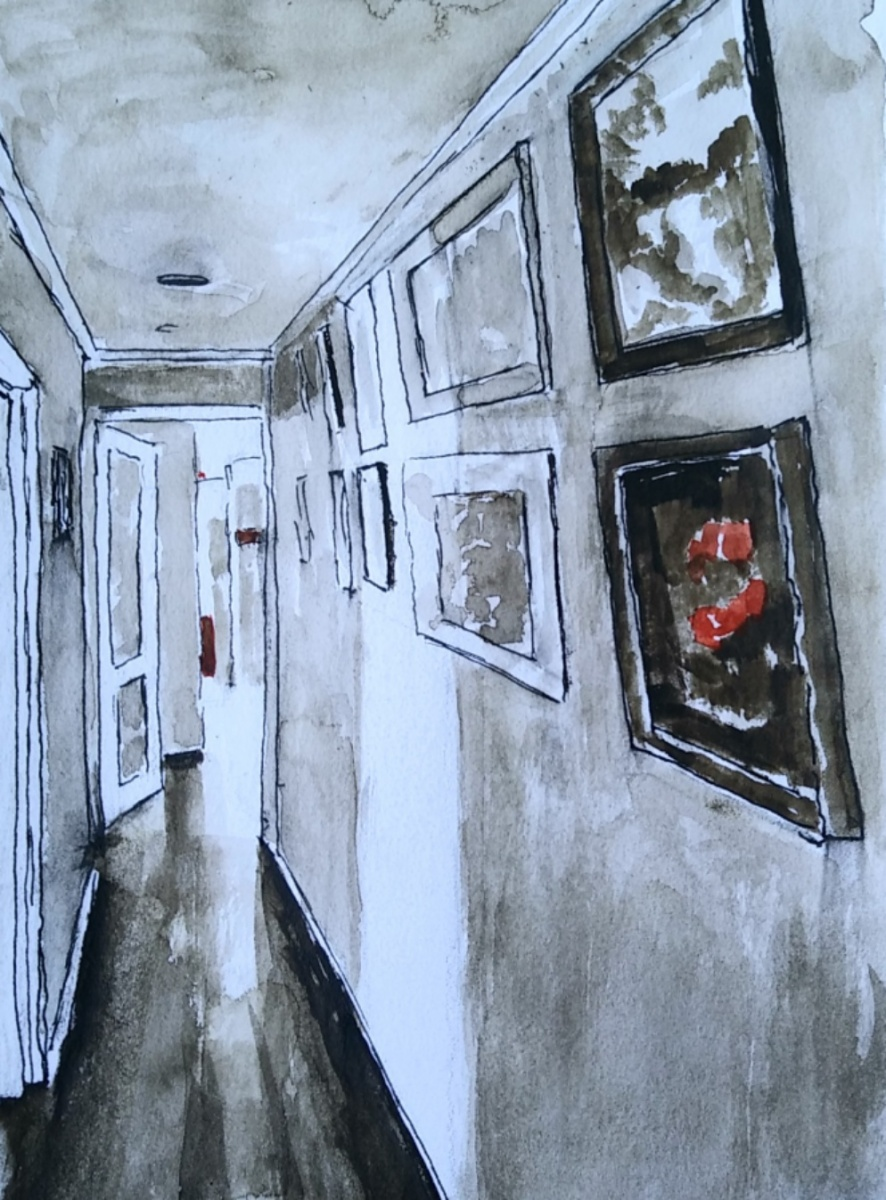 Eric Harvey - The Passage