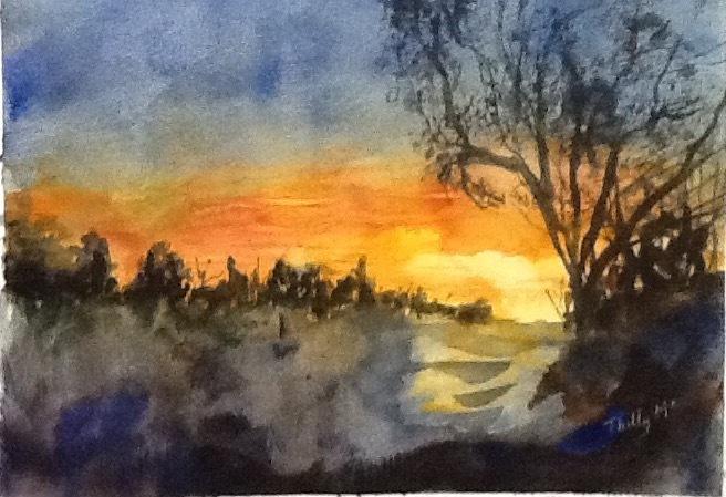 Thilly McLean - Sandringham