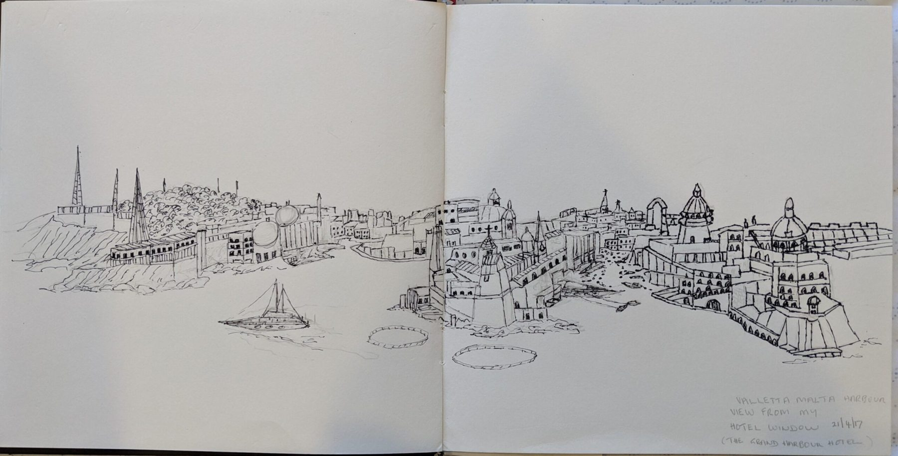 Sheryl Stuart - Malta