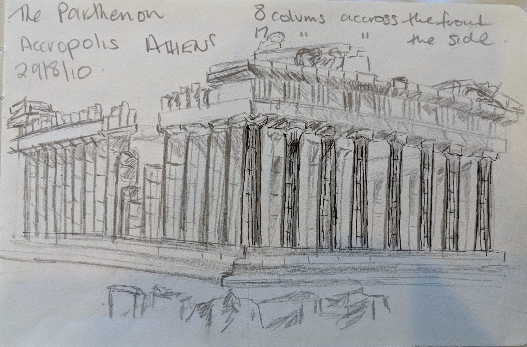 Sheryl Stuart - Athens