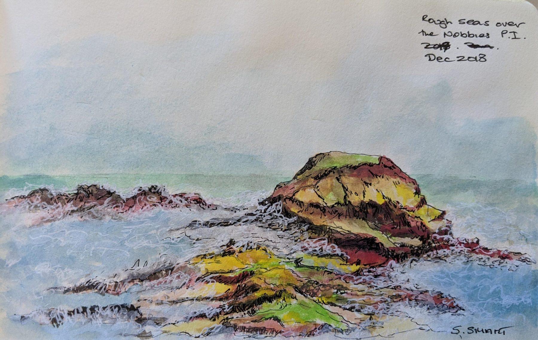 Sheryl Stuart - Phillip Island