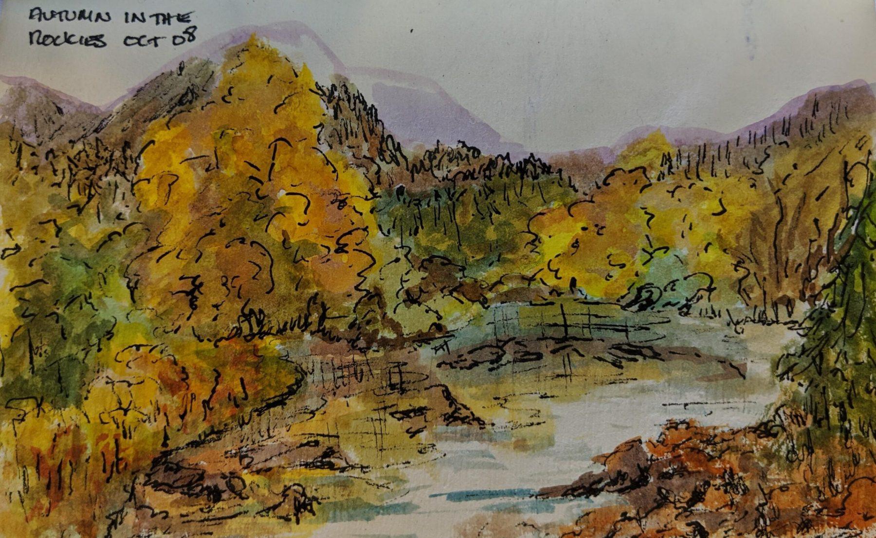 Sheryl Stuart - Canada