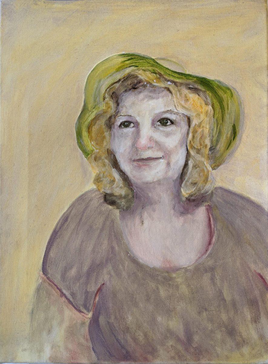 Sheryl Stuart