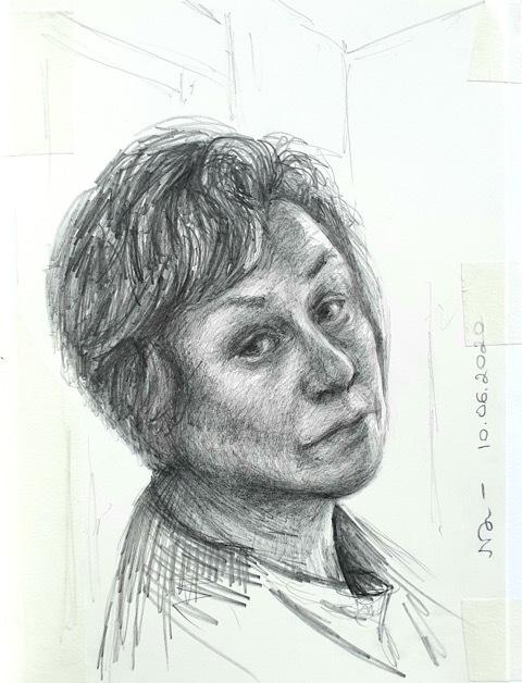 Natalie Doubrovski
