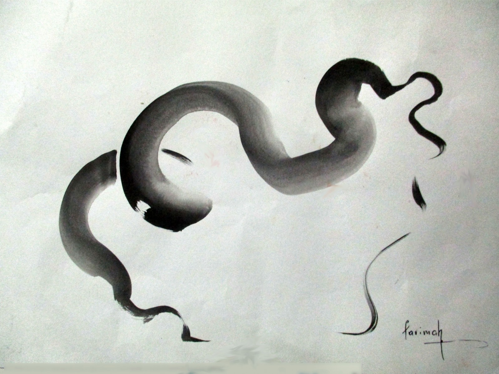 Farimah Eshraghi - Gumtree Branch