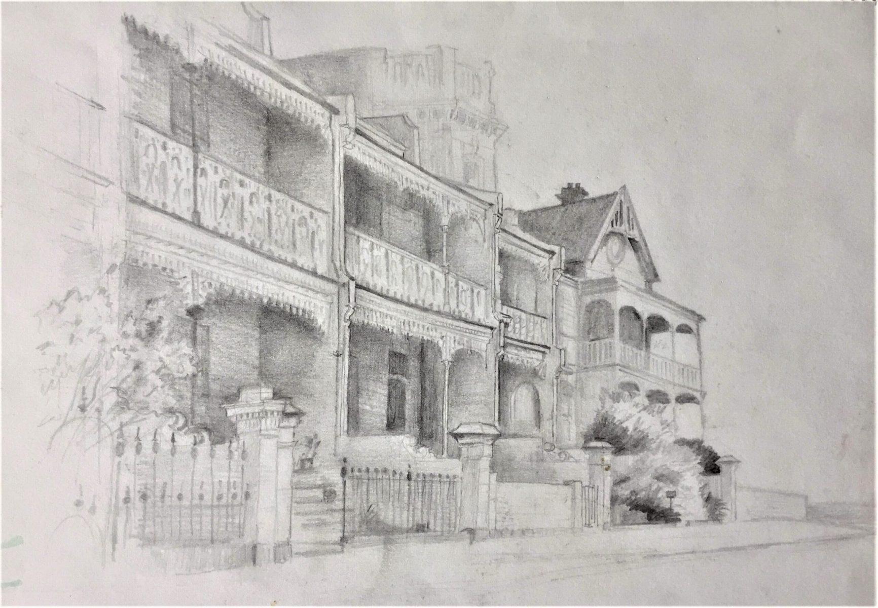 Ray Jones - Garton Street