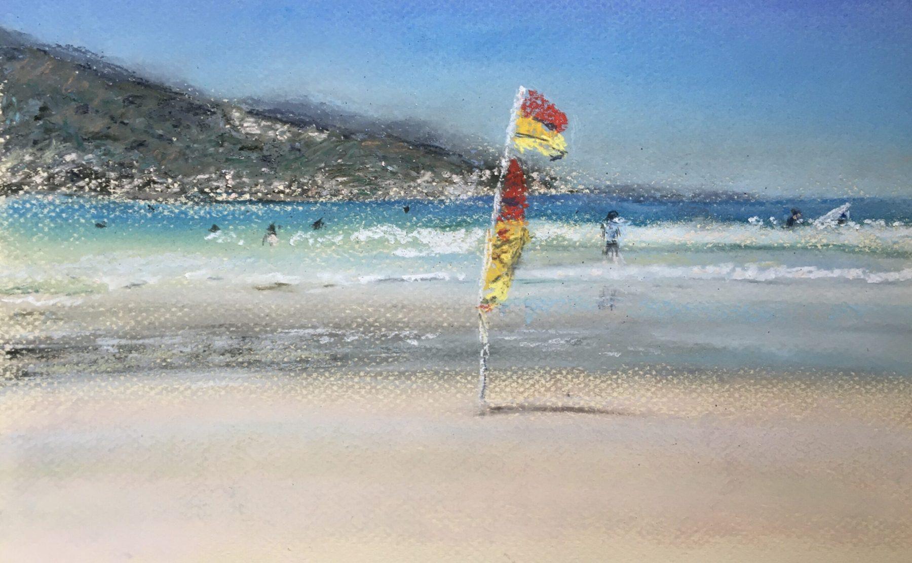 Mia Davison - Chasing the Waves