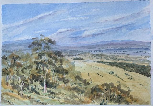 Ray Jones - Kangaroo Ground
