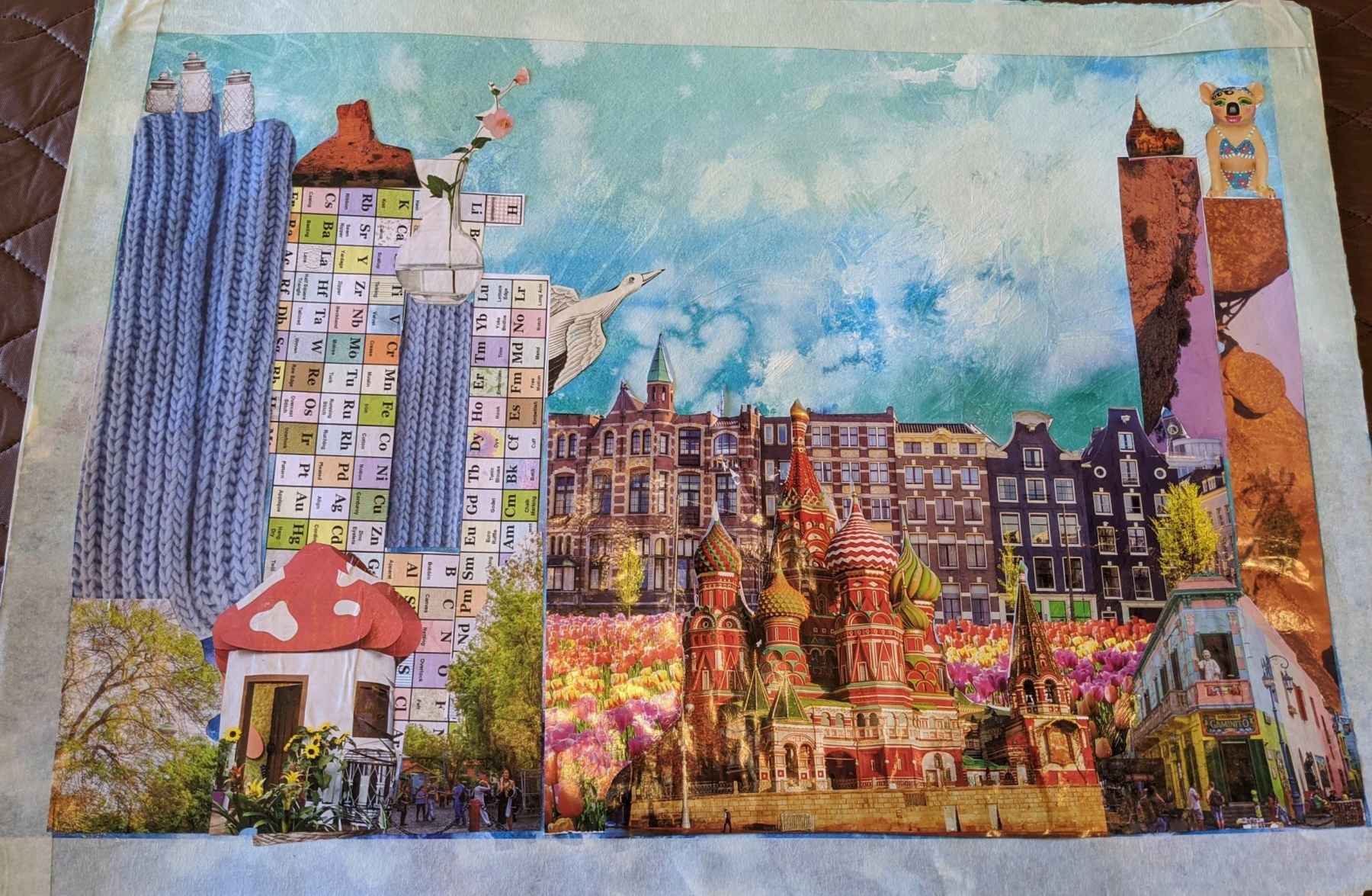 Sheryl Stuart - Cityscape
